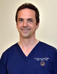 Dr. med. dent. Kai-Uwe Bochdam, PhD., MSc, MSc