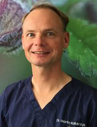 Dr. Martin Rafalczyk